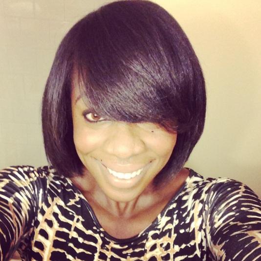 Anowa Adjah, NHBB from NJ