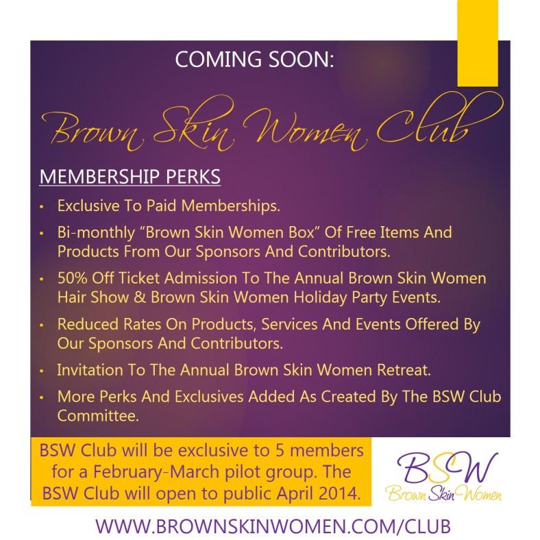 BSW Club